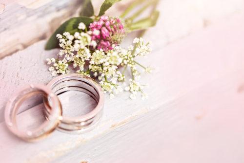 ring 結婚